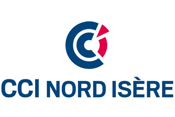 partner of KREATiS : <br /><br /> CCI Nord Isère